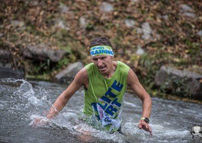 Jan Kohut - přední český běžec