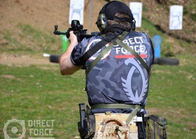 Střelecká škola DIRFOR